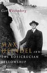 Max Heindel en The Rosicrucian Fellowshi