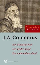J.A. Comenius Een brandend hart - een he