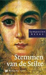 Symposionbundel 22 - Stemmen van de Stil