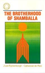 The Brotherhood of Shamballa | e-book