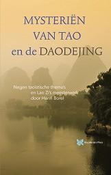 Mysteriën van Tao en Daodejing | e-book