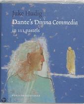 Dante's divina commedia in 111 pastels
