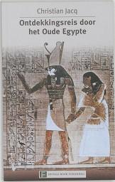 Ontdekkingsreis door het oude Egypte