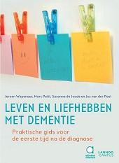 Leven en liefhebben met dementie