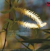 CD-Licht und Schatten / Flöte und Harfe