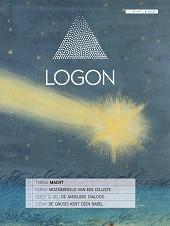 LOGON Magazine 2021 nr.1
