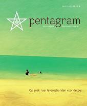 Pentagram Magazine  2015 nr.4