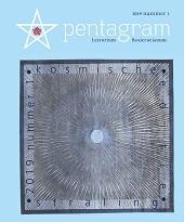 Pentagram Magazine  2019 nr.1