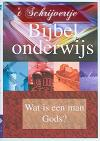 Dvd wat is een man Gods