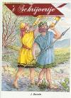 Bijbelse geschiedenis D plaatjes