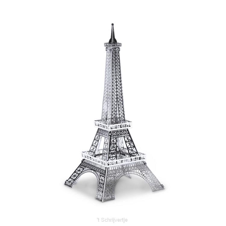 Metal Earth Eiffel Tower