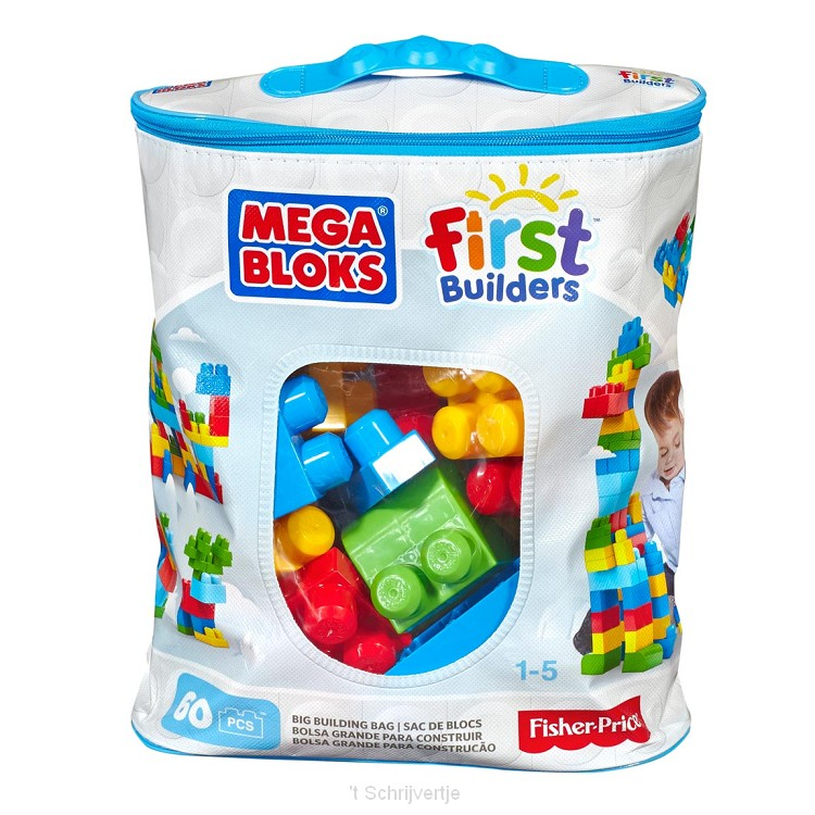 Mega Bloks, 60st.