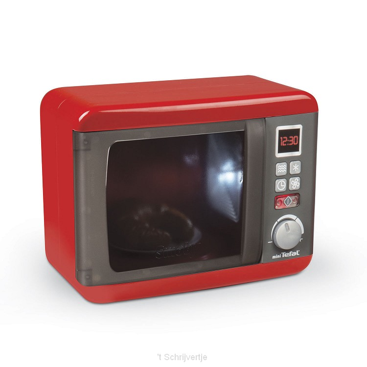 Smoby Tefal Magnetron
