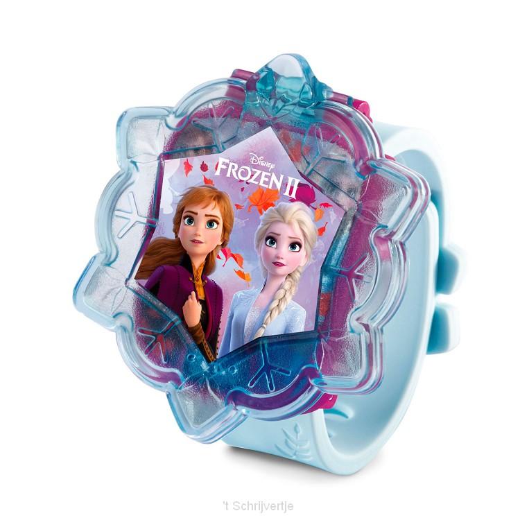 VTech Frozen 2 - Horloge