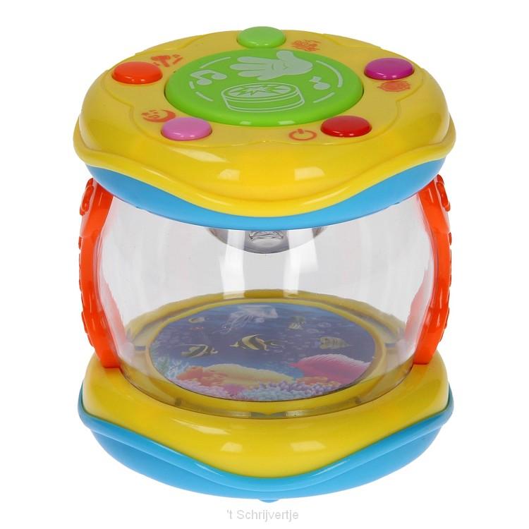 Speelinstrumenten Licht & Geluid - Drum