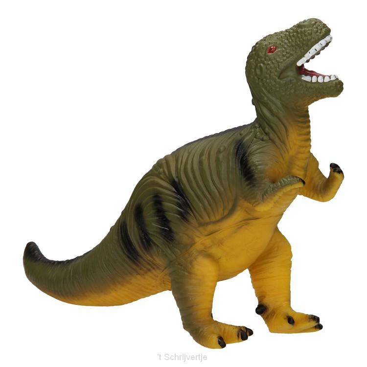 Soft Dino - T-Rex