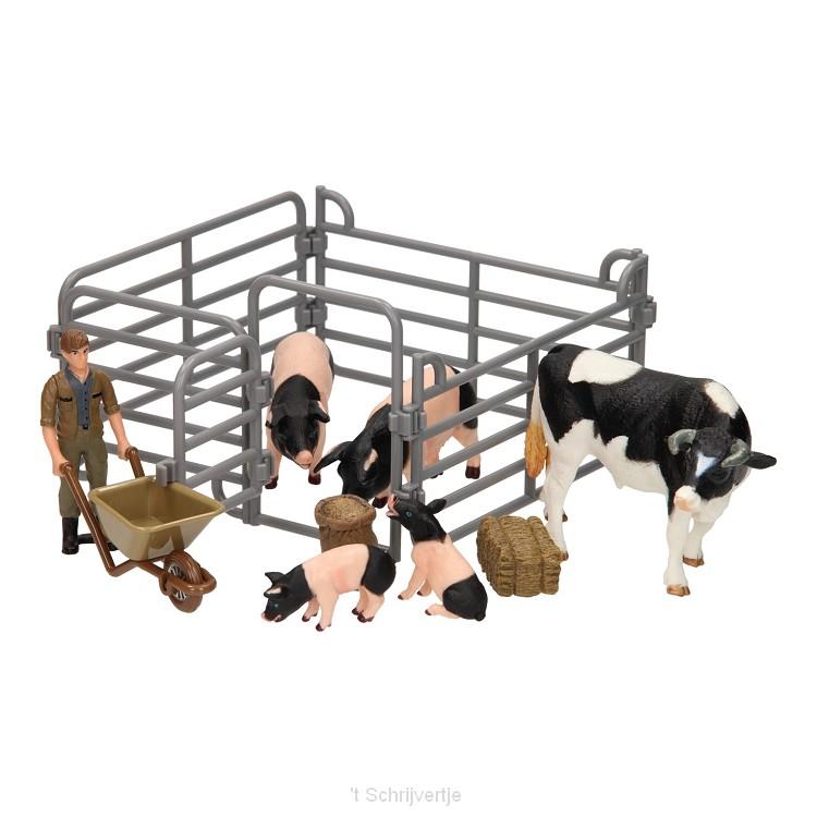 Luxe Boerderijset - Set C