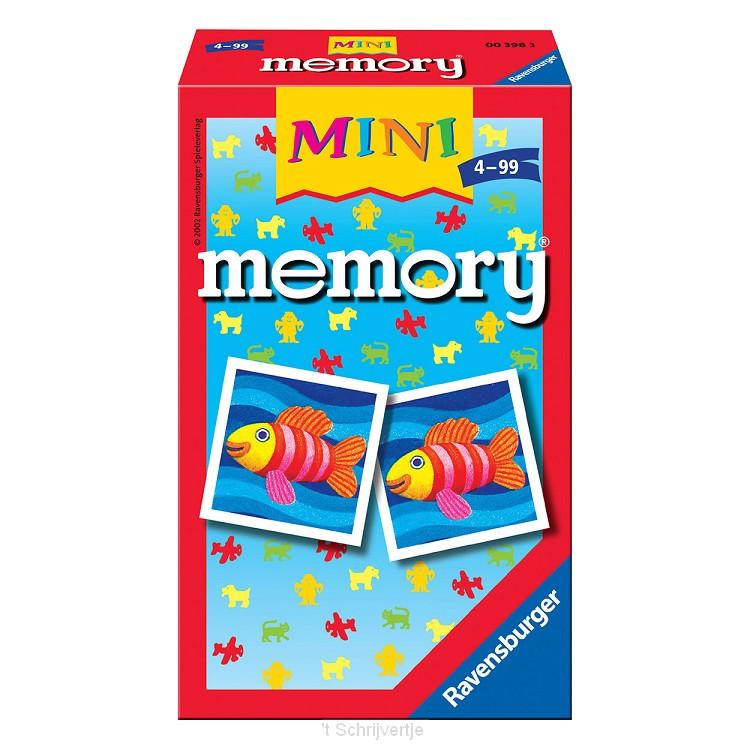 Mini Memory