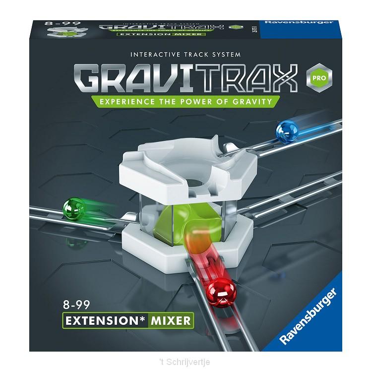 Gravitrax Vertical Uitbreidingsset Mixer