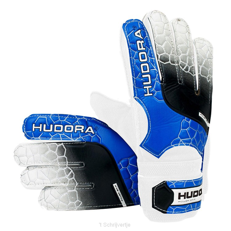 Hudora Keepershandschoenen - Maat S