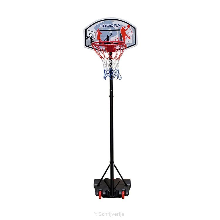 Hudora Basketbalstandaard All Stars