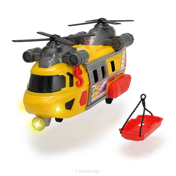 Dickie Reddingshelikopter