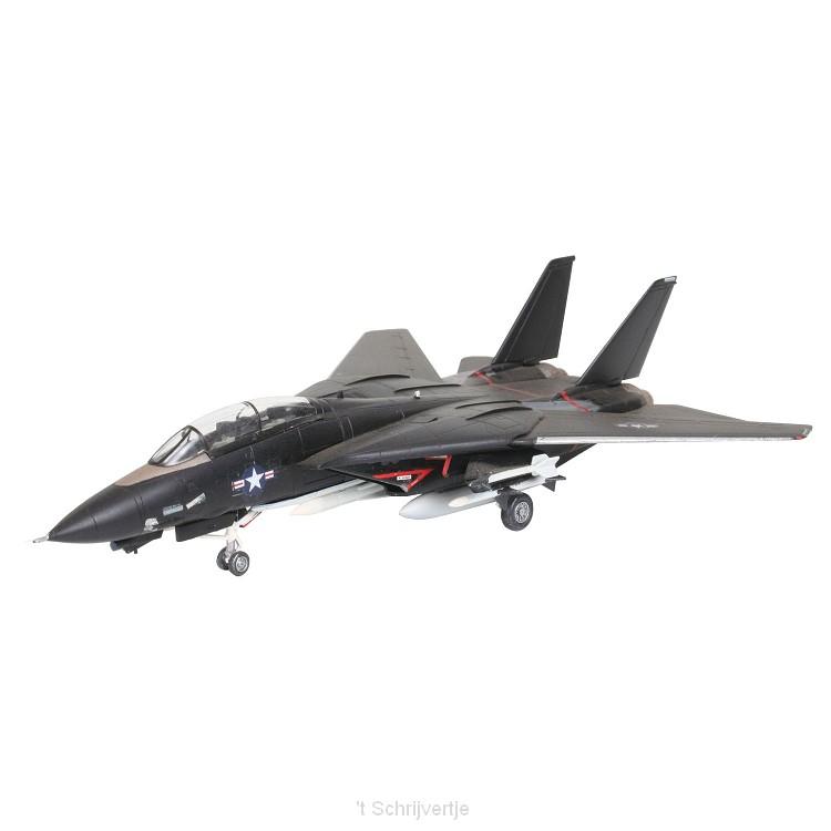 Revell F-14A Black Tomcat