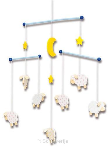 Hanger Schapen