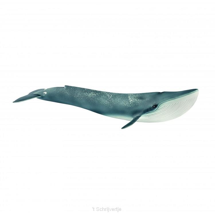 Schleich Blauwe Walvis