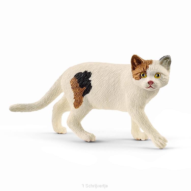 Schleich Amerikaanse Korthaar