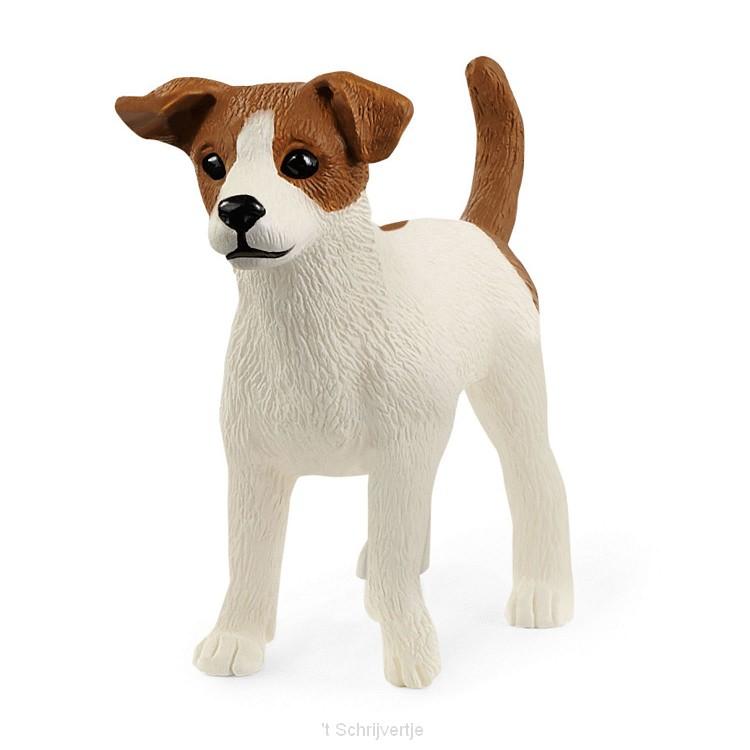 Schleich Jackrussellterrier