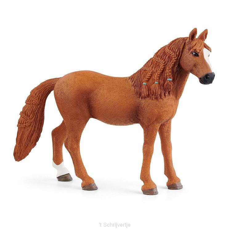 Schleich Duits Rijpaard Merrie