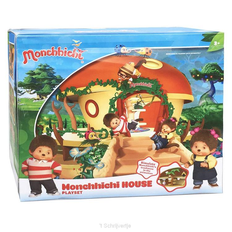 Monchhichi Speelhuis
