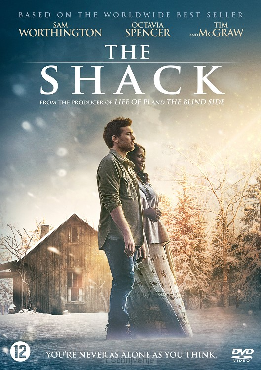 The Shack - De uitnodiging