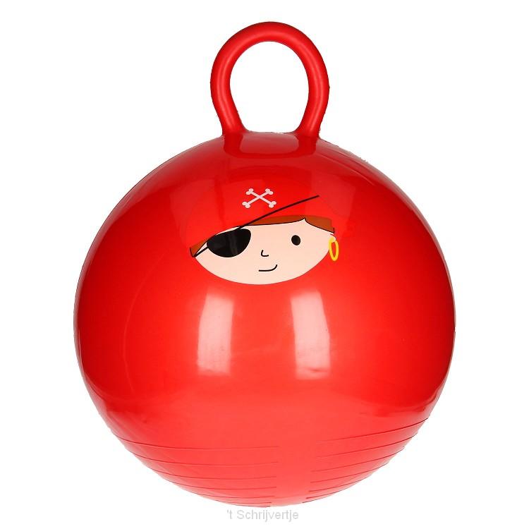 Skippybal Piraat