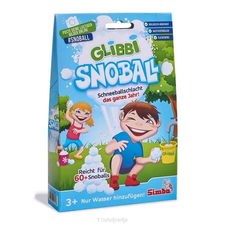 Glibbi Snoball