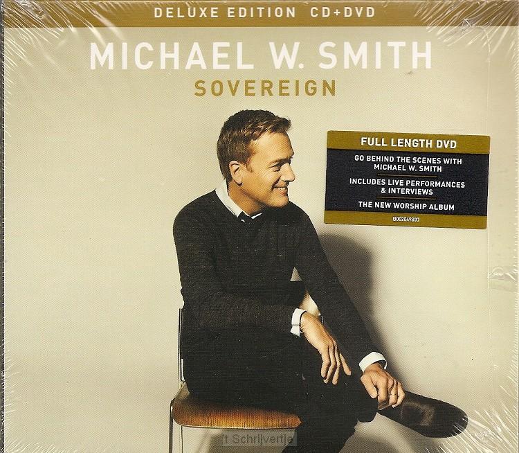 Sovereign CD+DVD