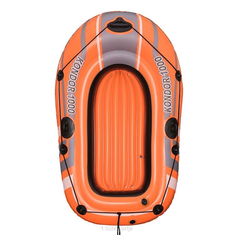 Bestway Hydro Force Raft & Raft Boot Set