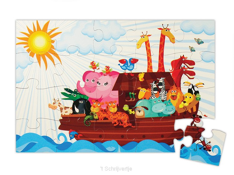 Noah''s ark