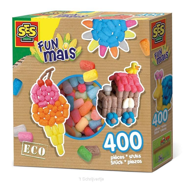 SES Funmais Grote Doos 400