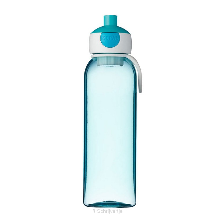 Mepal Campus Waterfles - Turquoise