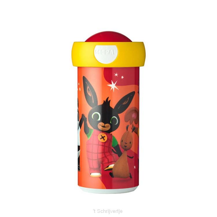 Mepal Campus Schoolbeker - Bing