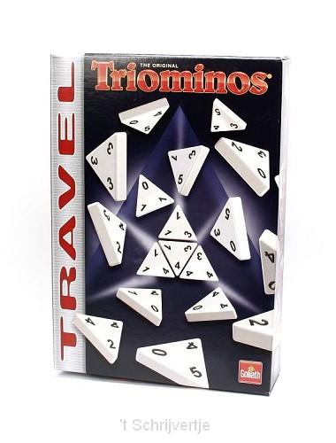 Triominos Reiseditie