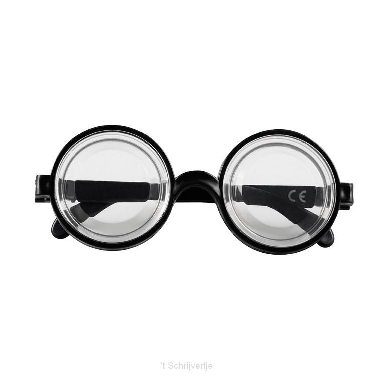 Partybril Nerd