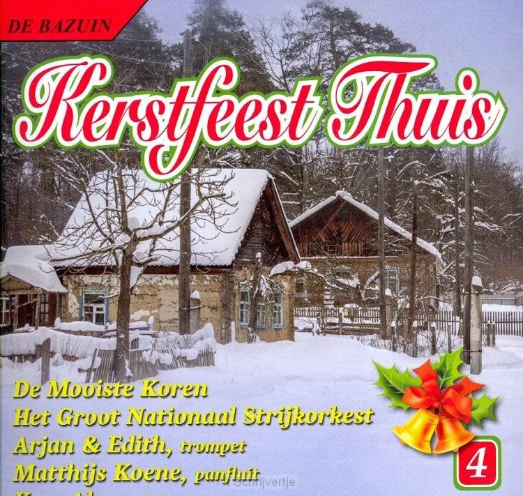 Kerstfeest thuis 4