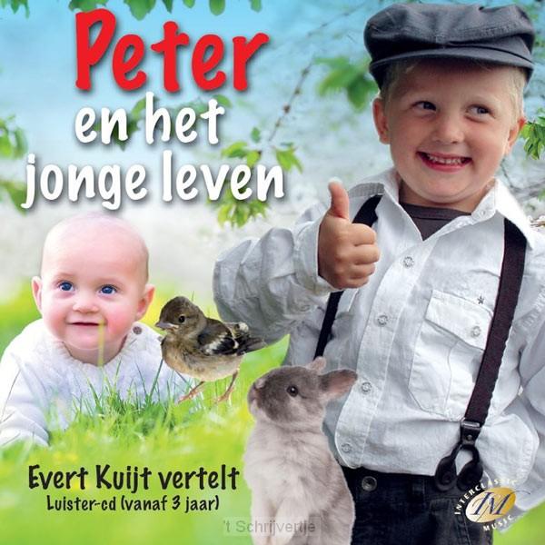 Peter en het jonge leven
