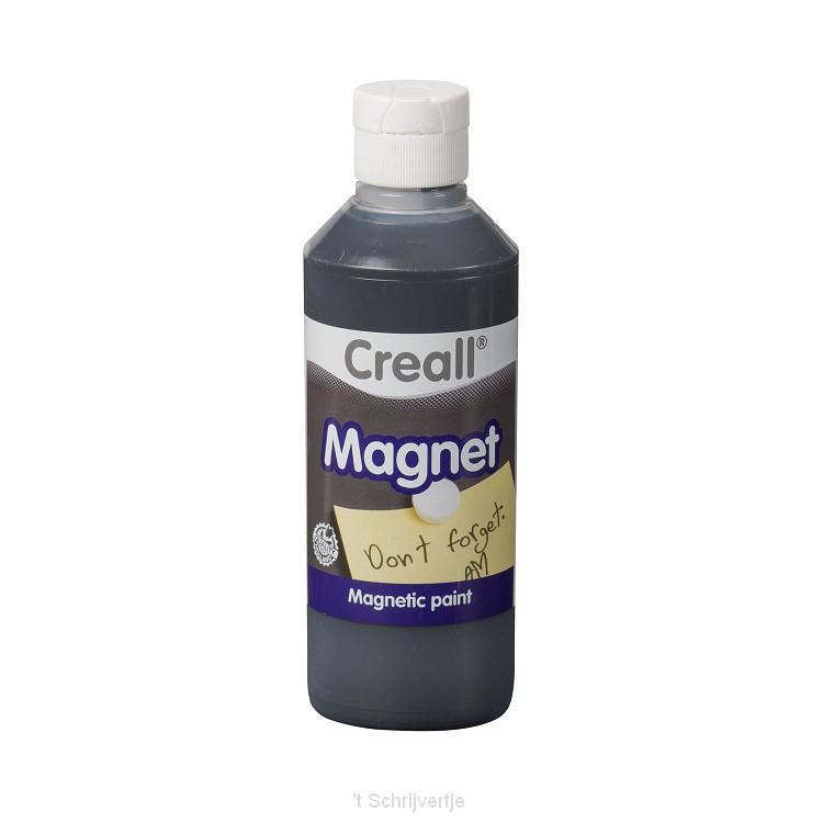 Creall Magneetverf, 250ml