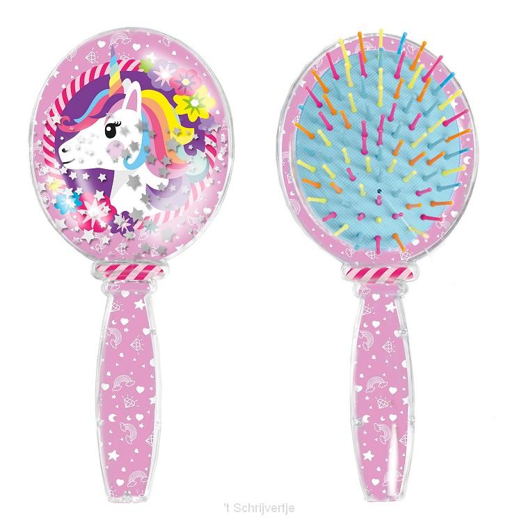 Eenhoorn Borstel