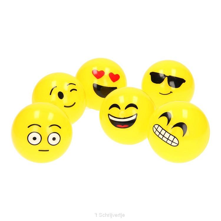 Bal Emoji, per stuk