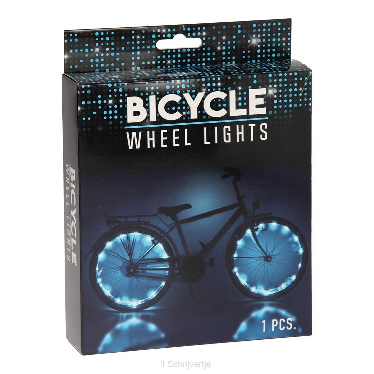 Fietsverlichting LED Lichtsnoer